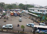 10 Tips Aman Naik Bus Antar Kota Antar Provinsi