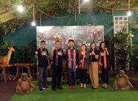 Press conference Jogja Fashion Rendezvous 2020