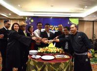 HUT ke 5 The Alana Yogyakarta