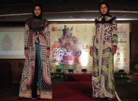 Peluncuran Jogja Fashion Week 2020 di JEC, Photo : Andri
