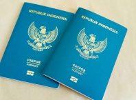 Cara Mengurus Paspor Hilang di Luar Negeri