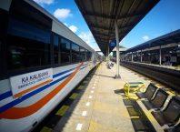 Jadwal Kereta Api Kaligung, Image By IG : @restutrilaksana