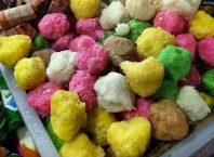 Kenalan Dengan Geplak, Makanan Khas Bantul, Image By IG : @rcms85
