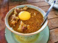 Resep dan cara membuat Pallu Basa Makassar