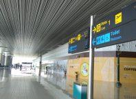 Angkasa Pura Airports Hentikan Penerbangan Komersial Penumpang, Situasi Bandara YIA Kulon Progo