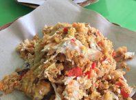 Resep Ayam Geprek Enak dan Mudah Banget, Image By IG : @makandijakarta_under30k
