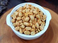Resep Kacang Bawang Renyah, Gurihm dan mudah, Image By IG : @dapur_widitha