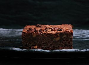 Resep Brownies Panggang Enak Banget, photo by : pixabay