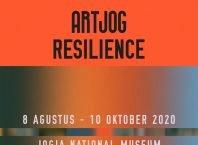 ARTJOG 2020 Resilience - General Poster