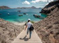 Kemenparekraf Fokus Segmen Wisatawan Nusantara