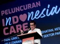 Kemenparekraf Luncurkan Kampanye Penerapan Protokol Kesehatan 'Indonesia Care'