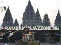 Prambanan Jazz Online, Wujud Inovasi Pelaku Industri Kreatif untuk Tetap Berkarya, Dok : Prambanan Jazz Online
