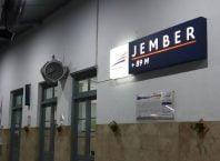 Rapid Test Stasiun Jember