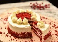 Resep Red Velvet Cake Kukus