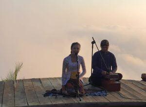 """Svara Sound Of Nature"""" Bangkitkan Wisata Alam Yogyakarta"""