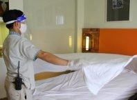 4.233 Kamar Hotel Disiapkan untuk Lokasi Isolasi Pasien Covid