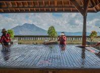 Kemenparekraf Gelar Gerakan BISA di 4 Lokasi Wisata Bali
