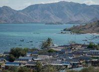 Kemenparekraf Menggelar Community Trip 2020 di Labuan Bajo NTT