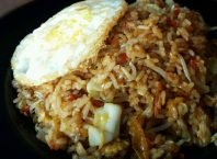resep nasi goreng jawa sederhana, Image by IG : @miiaaa888resep nasi goreng jawa sederhana, Image by IG : @miiaaa888