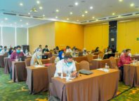 Kemenparekraf Tingkatkan Kompetensi Pelaku Parekraf Menyusun Narasi Publik