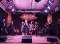 Penampilan Brasszigur Brass Band, photo : Ngayogjazz 2020