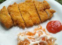 Resep Chicken Katsu, Image by IG : @pipitnirmala82