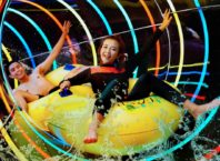 Jet Coaster Slide, image by : hawaiwaterpark.com