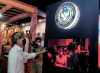 Selamat, Kemenparekraf Dapat Peringkat Pertama Anugerah KIP Kategori Menuju Informatif