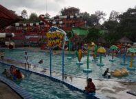 Kolam Anak Kumpay Waterpark, image by IG : @listlist07