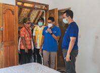 Menparekraf Pastikan Homestay di Desa Wisata Gerupuk NTB Siap Jelang MotoGP