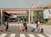 Catatan Menparekraf Selama Tiga Hari Berkantor di Bali