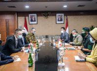 Indonesia-Hungaria Sepakat Perkuat Kerja Sama Pariwisata dan Ekonomi Kreatif