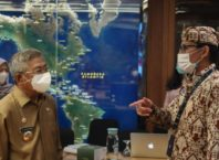 Menparekraf Dorong Pengembangan Sektor Parekraf di Sulawesi Barat