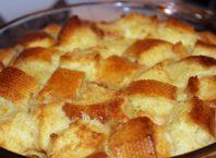 Resep Puding Roti Tawar. Image by : Pixabay