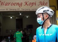 Kemenparekraf Dukung Penyelenggaraan Belitung Coffee Ride 2021