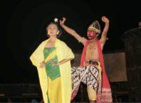 Kenalan dengan Kesenian Lengger Tapeng dari Kulon Progo Yogyakarta, image by IG : @desabudayapagerharjo