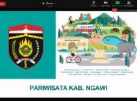 Menparekraf Dorong Pengembangan Potensi Desa Wisata di Kabupaten Ngawi Jatim