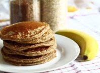 Resep Pancake Pisang Sederhana Cukup 5 Langkah