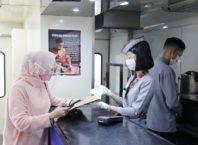 Ramadhan Datang, KAI Perbolehkan Makan Sahur dan Buka Puasa di Kereta Api