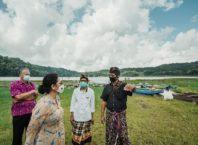 Kemenparekraf Ajak Berbagai Pihak Bahas Konservasi Air di Desa Wisata Munduk Bali