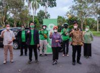 Kemenparekraf Ajak Grab Indonesia Tingkatkan Kualitas Layanan Dukung Pariwisata Jateng