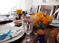 Makanan yang Boleh Dikonsumsi dan Tidak Boleh Dikonsumsi Saat Berbuka Puasa