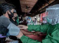 Menparekraf Canangkan Pengembangan Wisata Berbasis Kesehatan di Bali