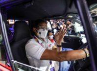 Menparekraf Dorong Penguatan Penerapan Protokol Kesehatan di Wisata Otomotif