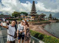 Pemerintah Dorong Akselerasi Pemulihan Sektor Pariwisata di Bali