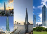 Gedung Tertinggi di Dunia, Biaya Pembangunannya Bikin Melongo