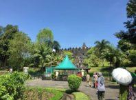 Candi Borobudur, photo : Andri/piknikdong
