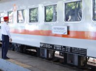Perjalanan Kereta Api Jarak Jauh Bukan untuk Kepentingan Mudik atau Balik, photo : KAI.id