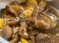 Resep Semur Daging Betawi Sederhana, image by IG: @recipeby_marimar