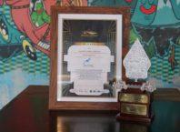 Artotel Yogyakarta Raih Joglosemar Leading Artistic Hotel